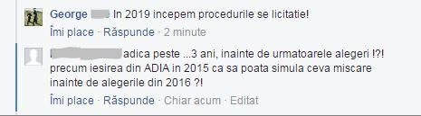berceni - in 2019 incep licitatiile la canalizare - ADIA APAVOL
