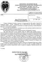 reclamatie ISCTR - 20170301