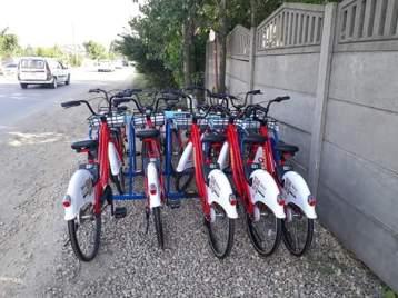 2018 05 - bike sharing - 1