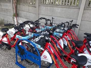 2018 05 - bike sharing - 2