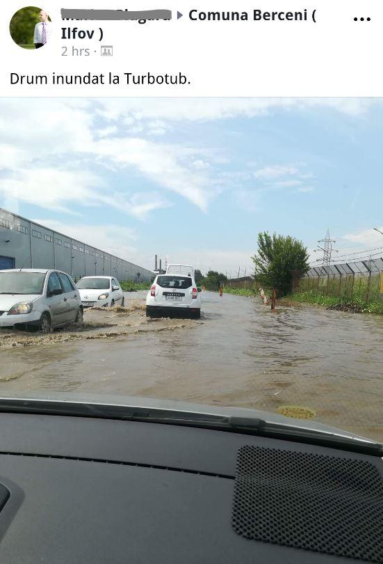 inundatii - Iulie 29 - 1
