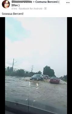inundatii - Iulie 29 - 2