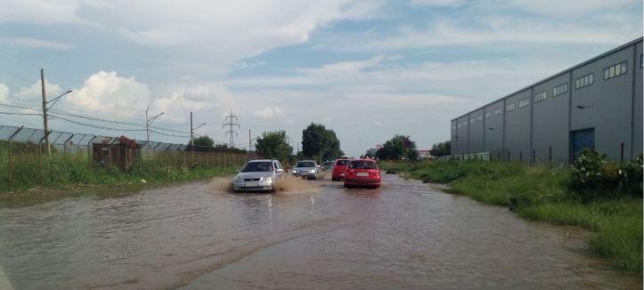 iulie 29 - inundatie - 2